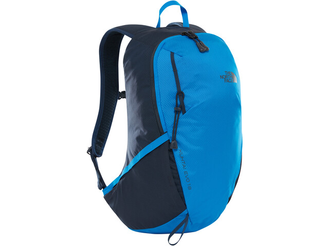 6d998d36bdd The North Face Kuhtai Evo 18 rugzak blauw l Online bij outdoor shop ...